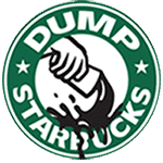 Dump_Starbucks_Free_Sticker